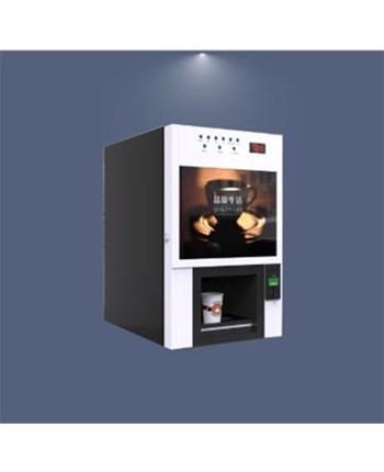 「自动售货机」自动售货机怎么用-操纵移动付钱的原理