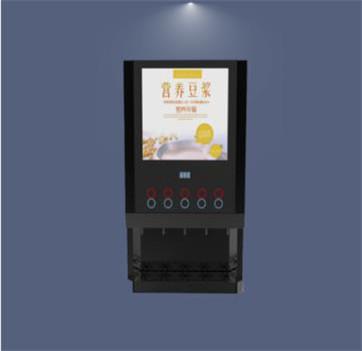 WF1-505D 豆浆机