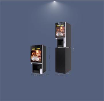 WF1-606 扫码自动饮料机