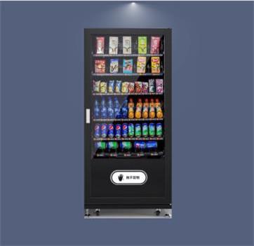 WD1-SLAVE 食品饮料综合自动售货机副柜