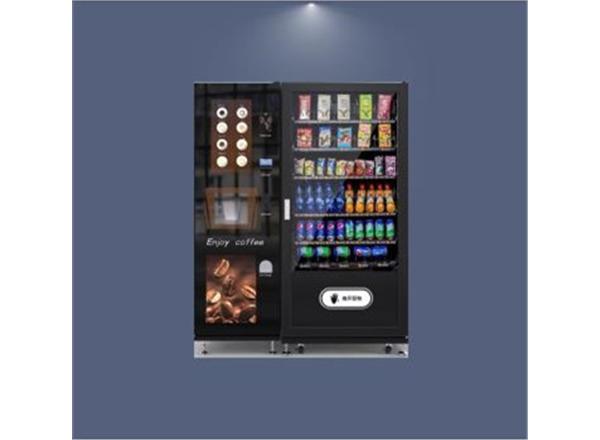WDF1-01 食品-饮料-亚博竞猜综合自动售货机